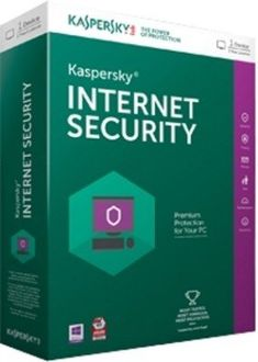 Kaspersky Internet Security 2016 1 PC 3 Year Price in India