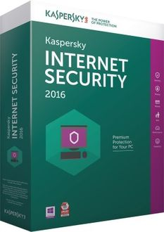Kaspersky Internet Security 2016 3 PC 3 Year Price in India