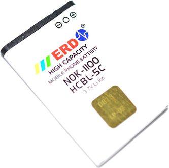 ERD 1050mAh Battery (For Nokia 1100,N70,N71) Price in India