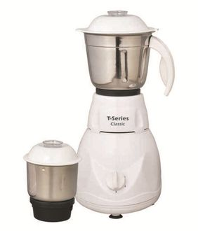 T-Series MG Classic 500W Mixer Grinder Price in India