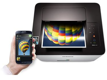 Samsung Xpress C410W Printer Price in India