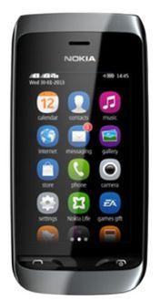 Nokia Asha 310 Price in India