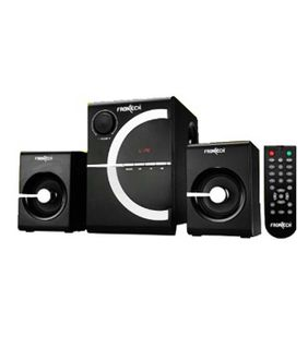 Frontech JIL-3914 2.1 Speakers Price in India