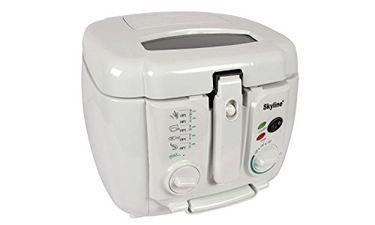 Skyline VI-7788 2.5 Litre Electric Deep Fryer Price in India