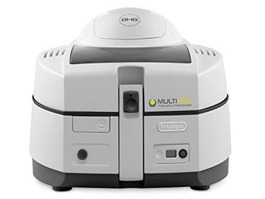 Delonghi FH1130 Air Fryer Price in India
