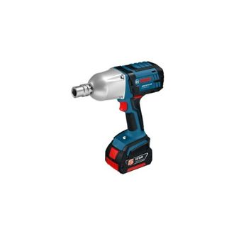 Bosch GDS 18 V-LI HT Professional Cordless Impact Wrench Price in India