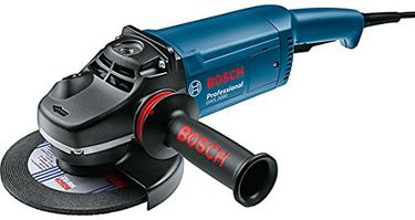 Bosch GWS 2000 Professional Angle Driver Price in India