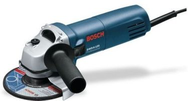 Bosch GWS 6-125 Professional Angle Grinder Price in India