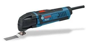 Bosch GOP 250 CE Professional Multi-Cutter Price in India