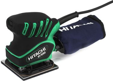 Hitachi SV12SG Orbital Sander Price in India