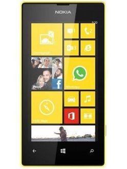 Nokia Lumia 520 Price in India