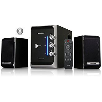 Truvison SE2005UFB 2.1 Channel Home Audio System Price in India