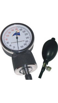 Dr. Morepen Spg03 Aneroid BP Monitor Price in India