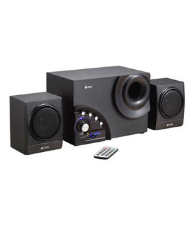 ZOOOK ZM-SP2600 2.1 Desktop Speakers Price in India
