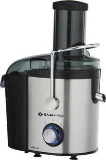Bajaj Majesty JEX16 800W Juice Extractor Price in India