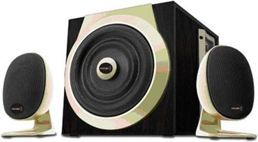 Osaki 2.1CH Multimedia Speaker Price in India