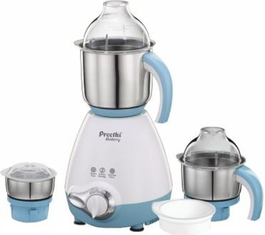 Preethi MG - 209 750W Mixer Grinder Price in India