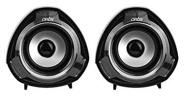 Artis S9 2.0 Channel USB Speakers Price in India
