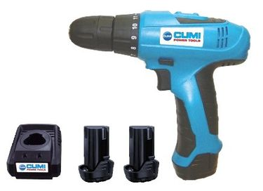 CUMI CCD 010 Single Speed Drill Machine Price in India