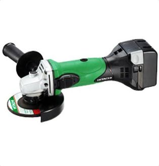 Hitachi G14DSL Cordless Angle Grinder Price in India