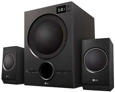LG LH70 B 2.1 Bluetooth Speaker System Price in India