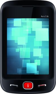 IBall Touch Aura 2.8C Price in India