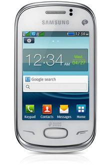 Samsung REX 70 S3802 Price in India