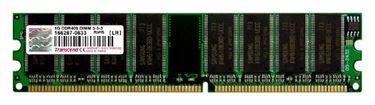Transcend (TS128MLD64V4J) 1GB DDR Ram Price in India