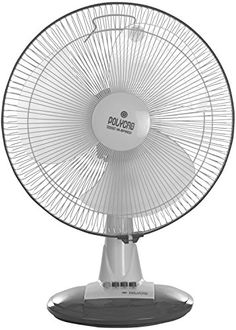 Polycab Bullet 2000 3 Blade (400mm) Table Fan Price in India
