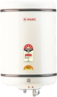 Marc Classic 6 Litres Vertical Storage Water Geyser Price in India