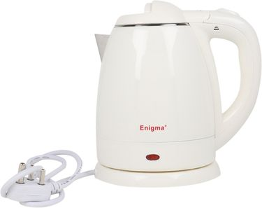 Enigma EGH004 1 Litre Electric Kettle Price in India