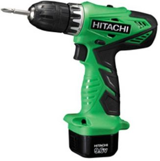 Hitachi DS9DVF3 Pistol Grip Drill Price in India