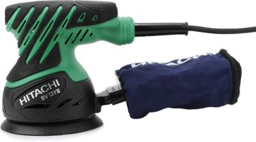 Hitachi SV13YB Random Orbital Sander Price in India