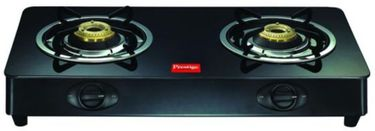 Prestige Royale Plus GT 02 Gas Cooktop (2 Burner) Price in India