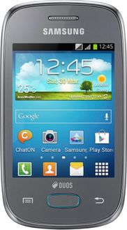 Samsung Galaxy Pocket Neo Price in India