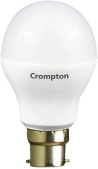 Crompton Greaves 9W White LED Bulbs Price in India