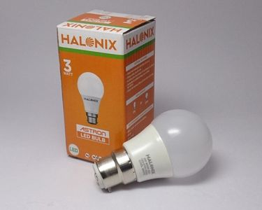 Halonix 3W Cool White LED Bulbs Price in India