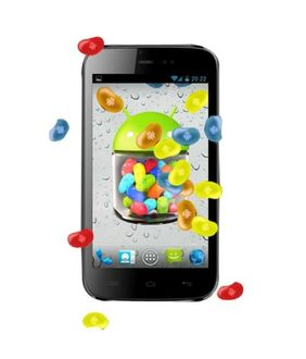 Micromax Canvas 3D A115 Price in India