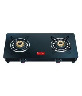 Prestige Marvel GTM02 Gas Cooktop (2 Burner) Price in India