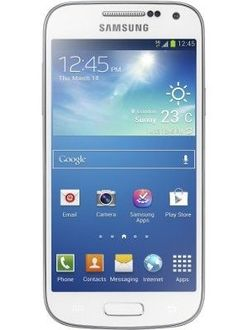 Samsung  Galaxy S4 Mini Price in India