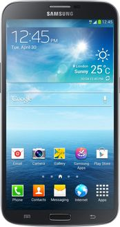 Samsung Galaxy Mega 6.3 i9200 Price in India