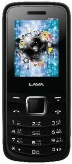 Lava Arc 11 Plus Price in India