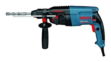 Bosch GBH 2-26 RE Rotary Hammer Drill Price in India