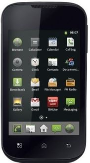 IBall Andi 3.5i Price in India
