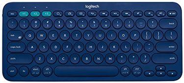Logitech K380 Bluetooth Keyboard Price in India