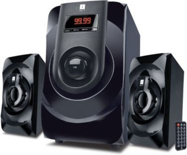 iball Seetara 2.1 Multimedia speaker Price in India