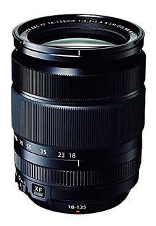 Fujifilm XF 18-135mm F3.5-5.6 R OIS WR Lens Price in India