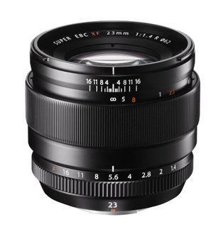 Fujifilm EBC XF 23mm F1.4 R Lens Price in India