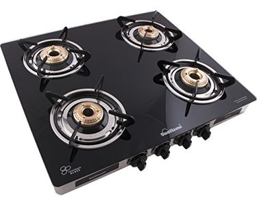Sunflame Regal 4B Gas Cooktop (4 Burner) Price in India