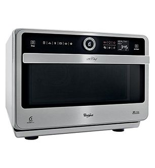 Whirlpool Jet Chef 33 Litre Convection Microwave Oven (With Crisp & Bake) Price in India